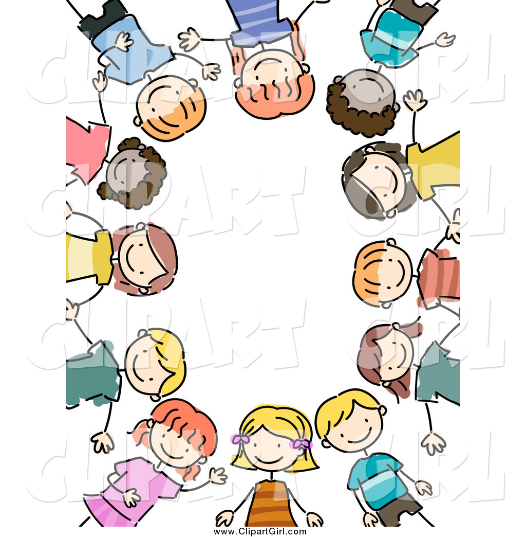 Little Boys Toys Border : Royalty free stock girl designs of little boys page