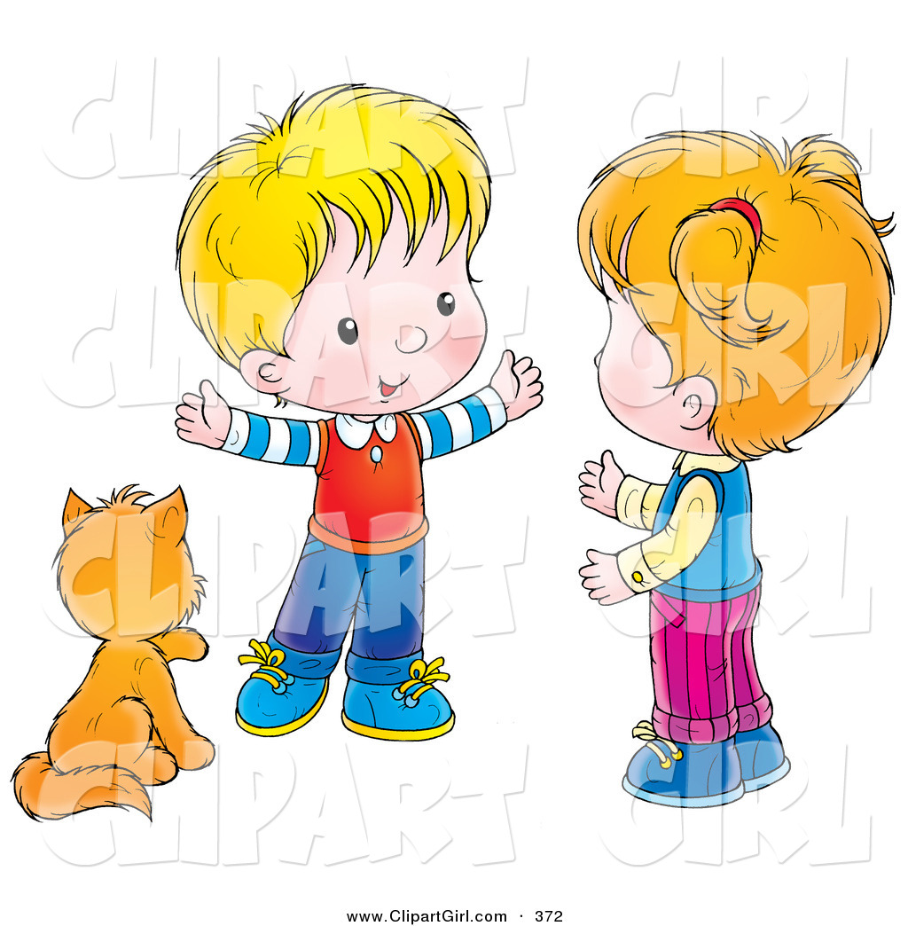 little girl clipart images - photo #50