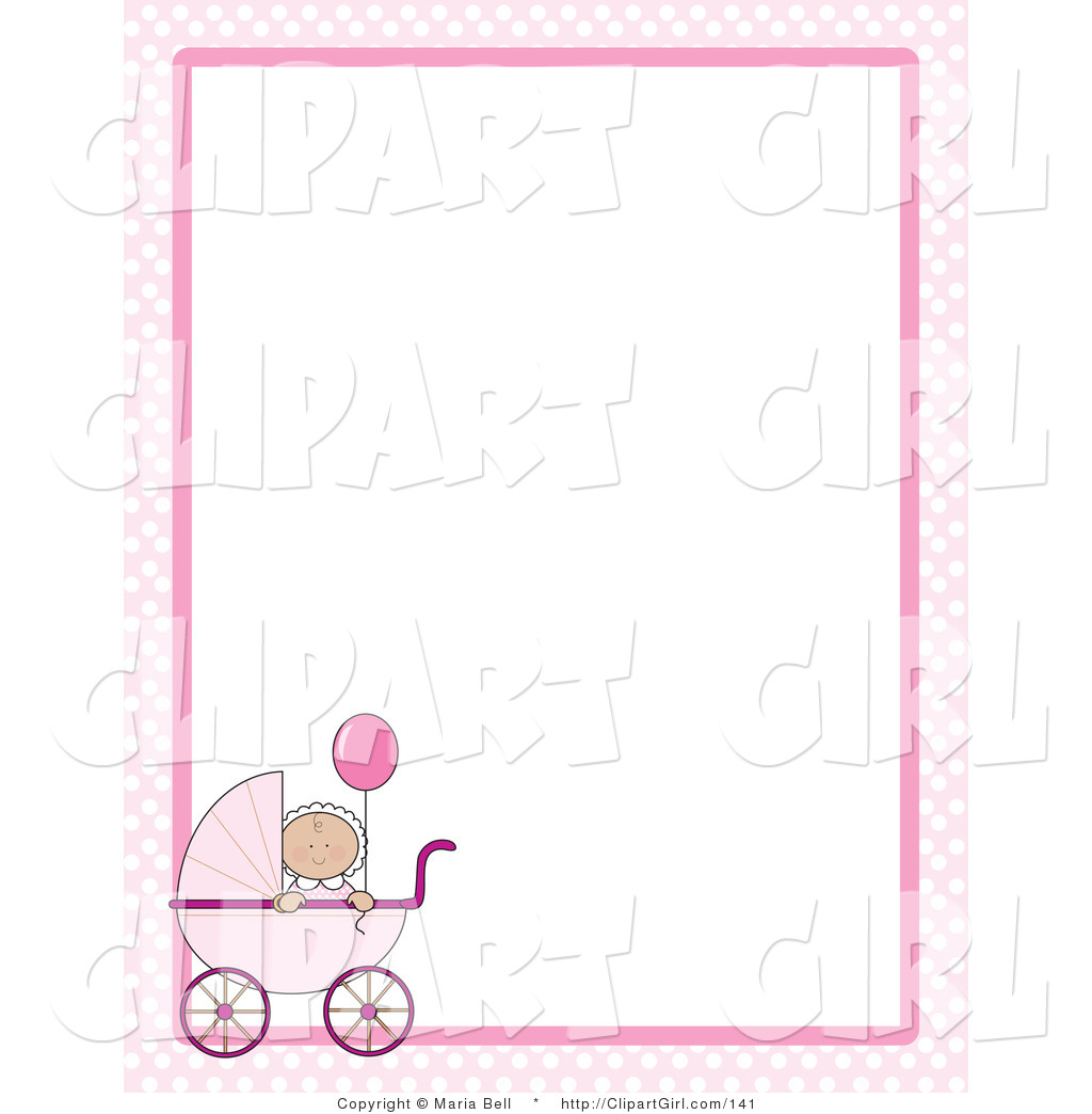 The Gallery For Gt Pink Checkered Border