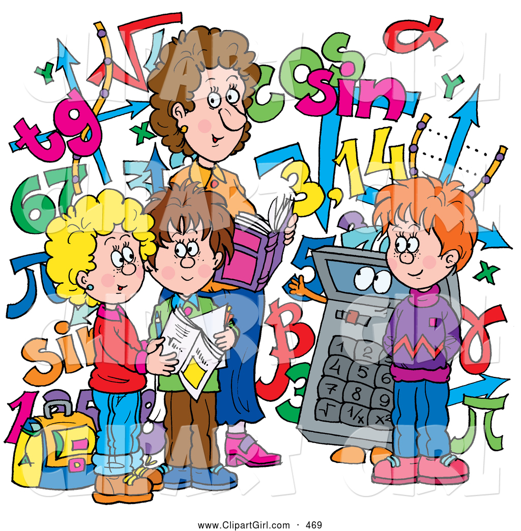 girl teacher clipart - photo #43